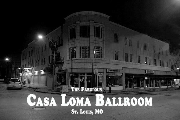 Casa Loma Building